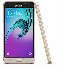 Samsung Galaxy J3 2016 Gold and White - Gamextremephils COD