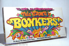 Bonkers Game from Parker Brothers 1978 COMPLETE (read description)