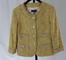 """Womens' Blazer from Talbots """" The Grace Fit"""" Collection Size 12P (80% Off Retail"""