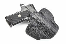 Wilson Combat - Full-Size 1911 Lo-Profile Right Hand Holster - Black Shark