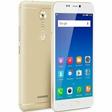 "BRAND NEW GIONEE A1 (GOLD) DUAL SIM 5.5"" 16 MP CAM OCTA CORE 64GB PHONE"