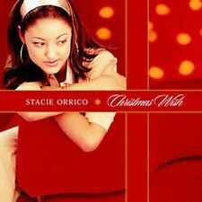 Christmas Wish [EP] by Stacie Orrico (CD, Sep-2003, Forefront Records) 6 SONGS