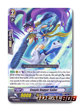 Cardfight Vanguard  x 1 Couple Dagger Sailor - PR/0190EN - PR (G-BT02 Promo) Min