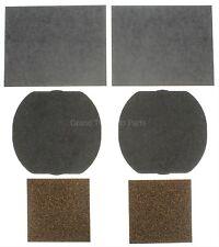 NEW Victor Reinz Gasket Material Handy Pack JV1 Cork & Fiber 6 Sheet Set