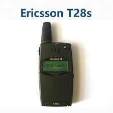 Original unlocked Ericsson T28 T28s Network GSM 900 /1800 Mobile Phone