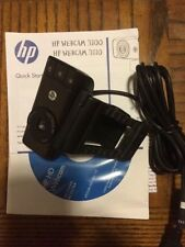 HP WebCam HD-3110 Notebook web camera - pan / tilt