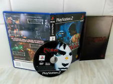 PRIMAL  SONY PS2 GAME