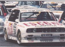 #34 ESCOM BMW M3 DTM Olaf Manthey 1/32 Slot Car Decals