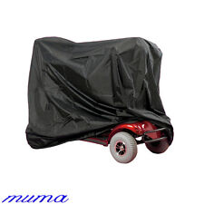 Waterproof Mobility Scooter Storage Cover heavy duty lightweight Rain Protector