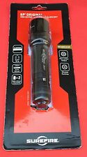 SUREFIRE 6P ORIGINAL 65 lumen Flashlight Aluminum Black