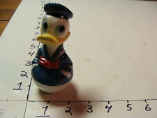 vintage  1975 Gabriel, DONALD DUCK rolly polly  CLEAN