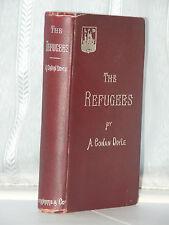 Arthur Conan Doyle - The Refugees 1896 Edition