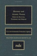 Mercury and Arsenic Wastes: For a Very Large Scale Integration (Pollut-ExLibrary