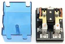 HIGH QUALITY UL LISTED YC-GP-DPDT-3 YuCo 30A DPDT GENERAL P. POWER RELAY 220V