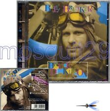 "BRUCE DICKINSON IRON MAIDEN ""BALL BREAKER"" RARE CD LIVE MADE IN ITALY - SEALED"