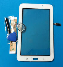 new Touch Screen Digitizer Glass For Samsung Galaxy TAB 3 LITE SM-T113 7.0