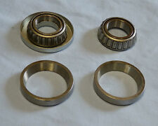 TRIUMPH TAPER HEAD BEARINGS FOR T150, T120 650 Pre OIF.  P/N.99-3733T ( PS181)