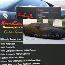 2003 MERCEDES CLK320 CLK430 CLK500 Coupe Waterproof Car Cover w/MirrorPocket
