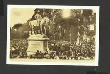 Nostalgia Postcard Unveiling General Sir Redvers Buller Statue 1905