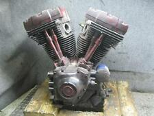 08 Harley Davidson Dyna FXD Engine Motor Twin Cam A 59E