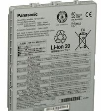 Like NEW Panasonic Toughpad FZ-G1 Batteria Maggiorata FZ-VZSU88U 9300mAh Battery