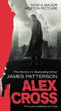 Acc, Alex Cross: Also published as CROSS, Patterson, James, 1455523526, Book