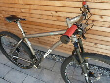 New - MOOTS Rogue RSL 650B Shimano XTR DT-Swiss Spline1 DT Swiss