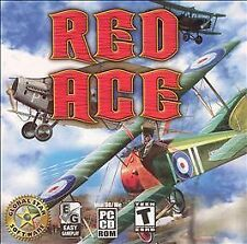 Red Ace by Global Star Software