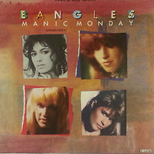 Bangles Maniac Monday 12 Zoll Maxi  k204 washed - cleaned