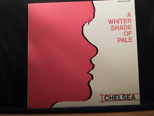 Chelsea-A whiter shade of pale 12""