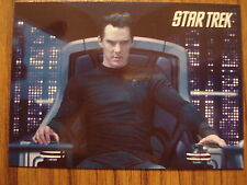 STAR TREK MOVIES (2014): PROMO CARD P3 - ALBUM EXCLUSIVE