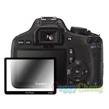 LCD Screen Glass Protector For Canon EOS 550D rebel T2i