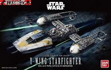 Y-Wing Starfighter è Star Wars Kit Modellino in scala 1/72 Bandai