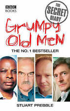Grumpy Old Men: The Secret Diary,Stuart Prebble,New Book mon0000013288