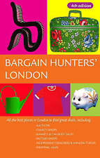 Bargain Hunters' London: All the Best Places in London to Find Great Deals,GOOD