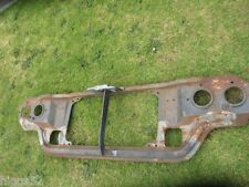 HOLDEN HQ PREMIER FRONT RADIATOR SUPPORT REASONABLY GOOD STATESMAN TWIN HEAD