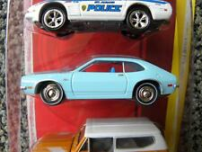 1971 FORD PINTO          2010 JOHNNY LIGHTNING    1:64 DIE-CAST