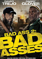 Bad Ass 2 2014 by Paul Marschall; Craig Moss; Ash R. Shah; Ben Feing - Exlibrary