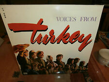 "voices from turkey""some of the turkish folklore inst lp12""or.turquie.aras:21018."