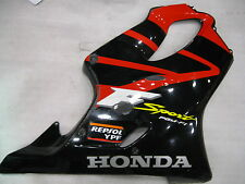 Carenado lateral delantero derecho front right fairing Honda CBR 600 FS 2001