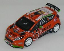 FORD FIESTA R5 CAMPEDELLI RALLY 2 VALLI  2016 DECALS 1/43