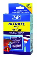API Nitrate NO3 Water Test Kit for Freshwater and Saltwater Aquariums 90 Tests