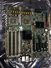 480024-001 439241-002 HP SYSTEM BOARD 1600Mhz FSB DUAL CPU CAPABLE XW8600