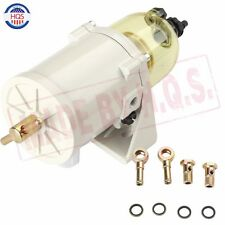 NEW 500FG30 500FH DIESEL MARINE BOAT FUEL FILTER / WATER SEPARATOR