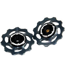 Hope Derailleur Jockey Wheel 11T SRAM Shimano Compatible Gunsmoke - Brand New
