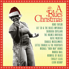 Blues Christmas Various +download Blues Christmas Various +download v NEW sealed