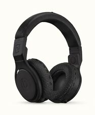 SPECIAL LIMITED EDITION BLACK BEATS BY DRE X FENDI ROMA LUXERY PRO HEADPHONE