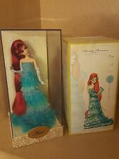 Disney Limited Edition Designer Collection Princess (Ariel) Doll