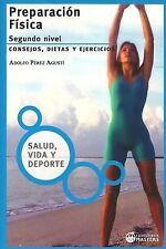 Preparación Física by Adolfo Agusti (2013, Paperback)