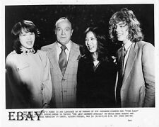 Pink Lady Leif Garrett TV special VINTAGE Photo Bob Hope